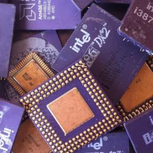 CPU - Prozessoren