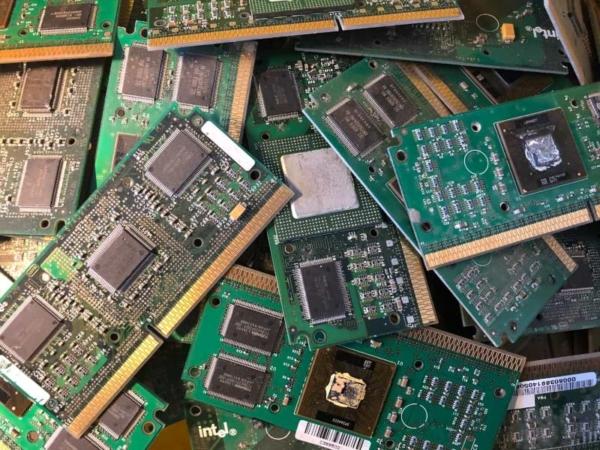 Computerprozessor - CPU Slot