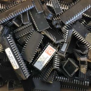 IC's aus Kunststoff